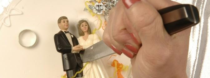 розлучення