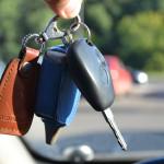 ключі до машини