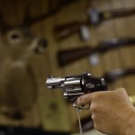 зображення пістолета